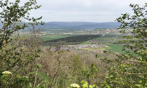 (Trans Swiss Trail 2, 7.Etappe, Neuchâtel- Murten)