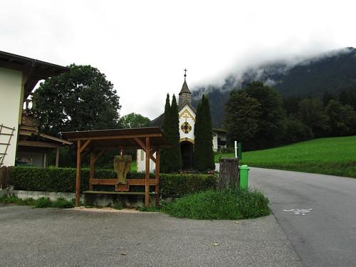 20110908 23 083 Jakobus Kapelle Klapptisch
