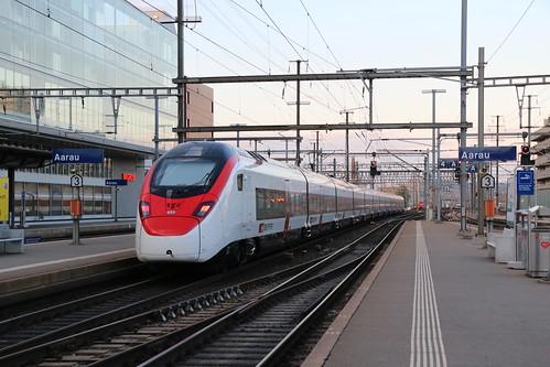 2019-05-14, CFF, Aarau