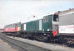 scaned railway photos