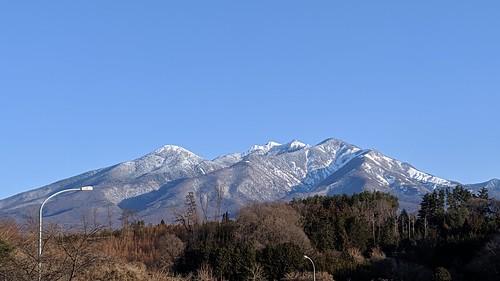 Blanche Takayama Ski