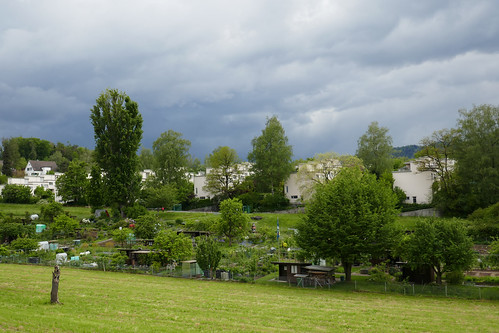 Werkbundsiedlung Neubühl, Zürich Wollishofen