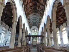 Southwold - St Edmund