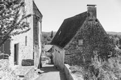 Village life at Limeuil - Photo of Alles-sur-Dordogne