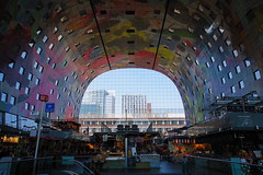 2019-04-22 Hollandskryssning Dag 3 - Rotterdam + Antwerpen