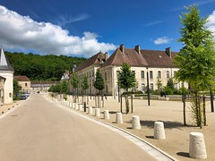 Kloster Clairvaux, Frankreich - Photo of Rennepont