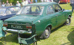 Ford Escort 1100L (1973)