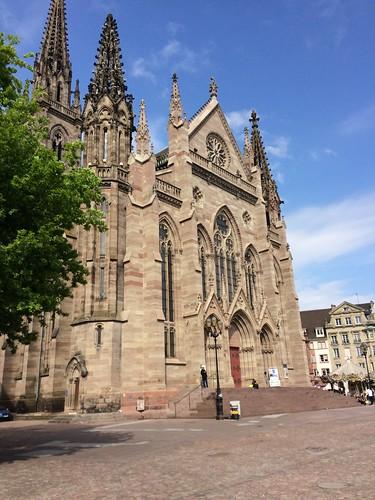 Mulhouse,France