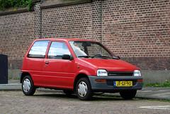 1994 Daihatsu Cuore 850