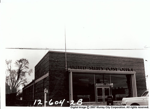 United_States_Post_Office_downtown_Murray