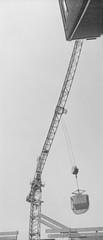 Tall Crane