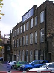 McGrath building, E9