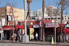 Historic Los Angeles