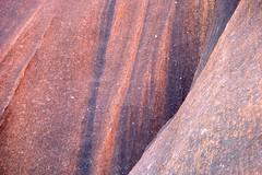 Details of Uluru