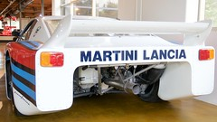 Patrese Alboreto Lancia Montecarlo Turbo and rear suspension DSC_0008