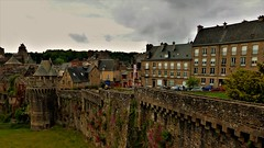 Fougeres Bretagne - Photo of Beaucé