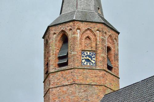 Oldenzijl (Groningue), St-Nicolas