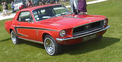 Ford Mustang (1968)