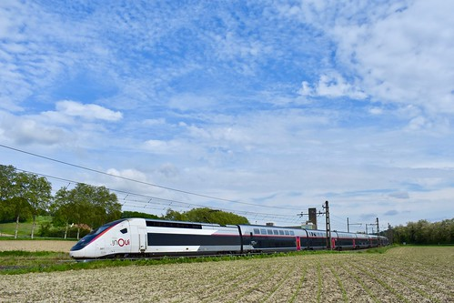 Ramous - TGV 2N2 - 01/05/19