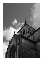 Église Saint-Genest - Flavigny-sur-Ozerain - Photo of Gissey-sous-Flavigny