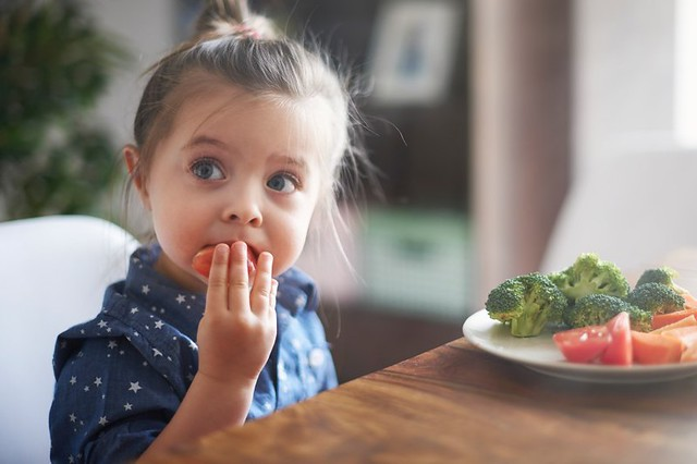 Are You Feeding Your Children the Best, Most Healthy Food?