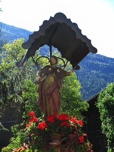 20110913 28 246 Jakobus Silz Santiago Statue