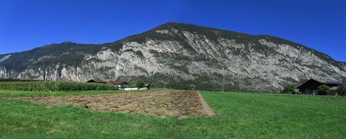 20110913 28 264 Jakobus Berge Haus Berge Wiese Feld_P01