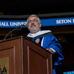 46984429465 Seton Hall 's Baccalaureate Commencement