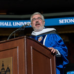 46984429865 Seton Hall 's Baccalaureate Commencement