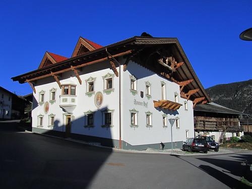 20110913 28 048 Jakobus Weg Haus