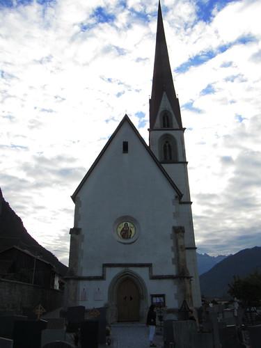 20110914 29 020 Jakobus Karres Kirche Turm