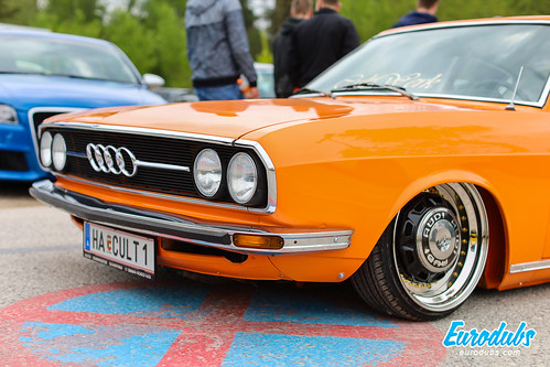 Audi Coupe S