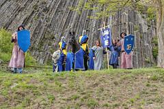 Les médiévales d'Usson