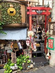 Street scenes in Tokyo