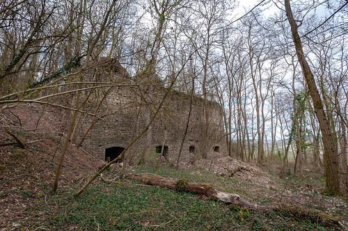 Ancien four à chaux (Soultz-les-Bains, France)-115