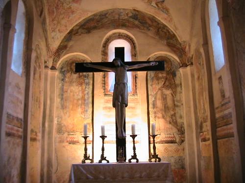 Pürgg Johannes Kapelle