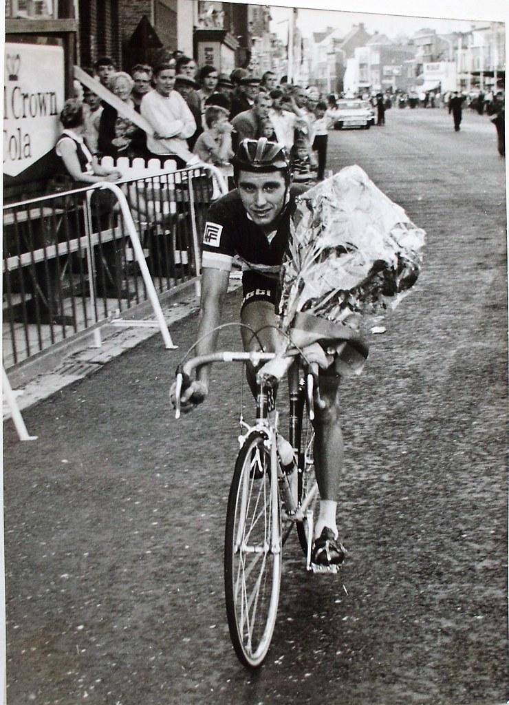 Roger Kindt - Acht van Brasschaat 1969