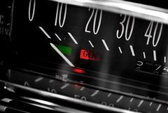 1961 Cadillac Dash 11