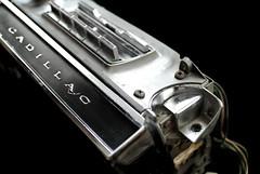 1961 Cadillac Dash 5