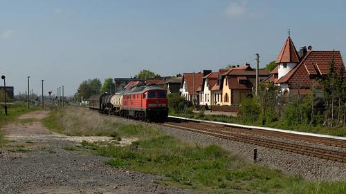 DB 232 654 Baalberge 02.05.2019