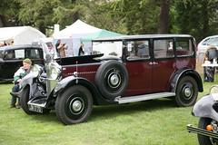 1932 Sunbeam Twenty