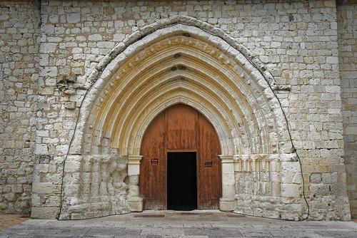 Eglise de Puymirol - Lot et Garonne