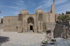 Meczet Magok-i-Attari, Buchara
