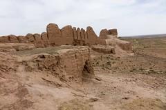 Ayaz qala 1, Karakalpakstan