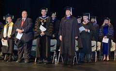 Manitowoc Campus Commencement - 5/21/19