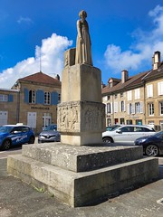 Langres, Champagne-Ardenne, Frankreich - Photo of Balesmes-sur-Marne