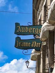 Langres, Champagne-Ardenne, Frankreich - Photo of Peigney