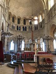 Kathedrale Saint-Mammès de Langres, Frankreich - Photo of Balesmes-sur-Marne