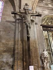 Kathedrale Saint-Mammès de Langres, Frankreich - Photo of Peigney