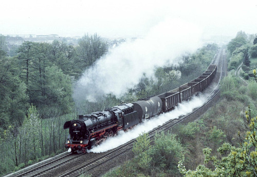 356.25, Saalfeld (Saale) Gorndorf, 13 mei 1996